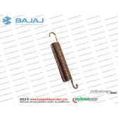 Bajaj Discover 150F Arka Fren Pedalı Yayı