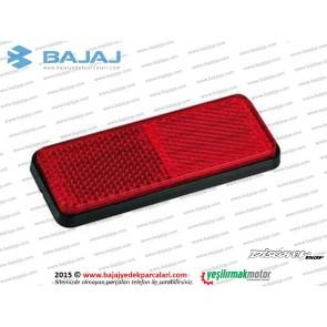 Bajaj Discover 150F Arka Reflektör