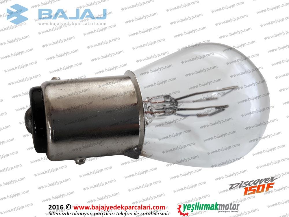 Bajaj Discover 150F Arka Stop Ampülü
