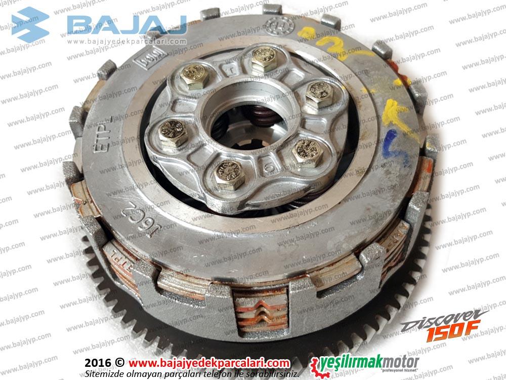 Bajaj Discover 150F Debriyaj Komple