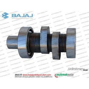 Bajaj Discover 150F Eksantrik Mili - komple