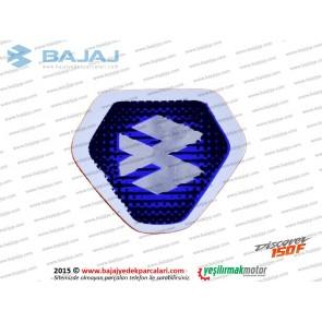 Bajaj Discover 150F Far Logosu