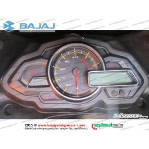 Bajaj Discover 150F Gösterge Paneli, Km (Kilometre) Saati - Komple