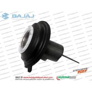 Bajaj Discover 150S Karbüratör Gaz Pistonu - Takım