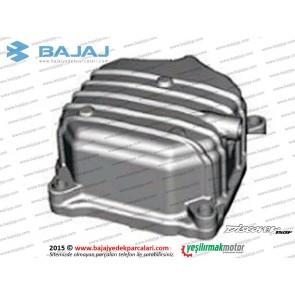 Bajaj Discover 150S Külbütör Kapağı
