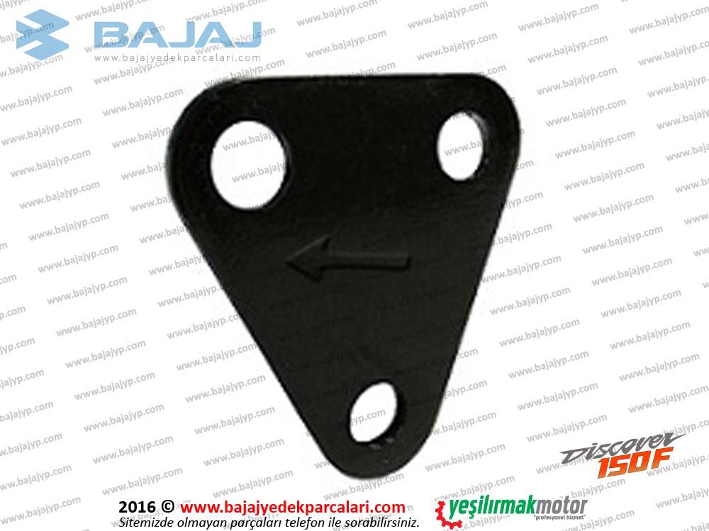 Bajaj Discover 150F Motor Bağlantı Sacı Orta
