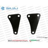 Bajaj Discover 150F Motor Bağlantı Sacı Üst - Takım