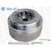Bajaj Discover 150F Rotoru, Volan