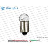 Bajaj Discover 150F Sinyal Ampülü - BEYAZ CAMLI