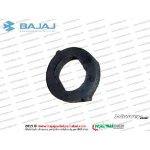 Bajaj Discover 150F Yan Panel Kilit Lastiği - 1 ADET