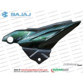 Bajaj Discover 150F Yan Panel SOL