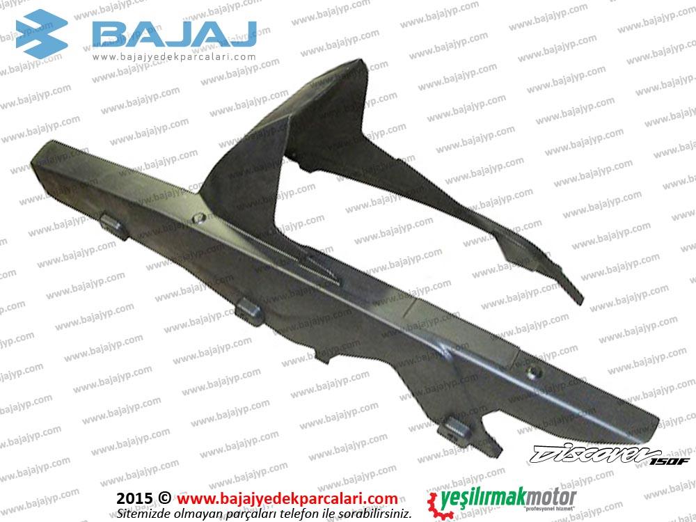 Bajaj Discover 150F Zincir Muhafazası