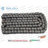 Bajaj Discover 150F Zinciri (126 Bakla)