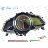 Bajaj Pulsar 200NS Gösterge, KM (Kilometre) Saati Komple