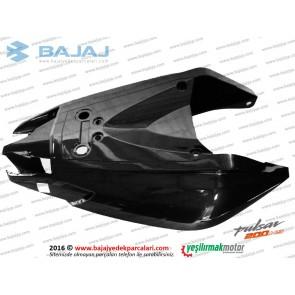 Bajaj Pulsar 200NS Sele Altı Paneli - Siyah