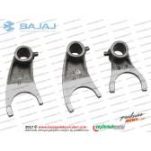 Bajaj Pulsar RS200 Vites Hilali Seti