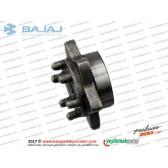 Bajaj Pulsar RS200 Vites Seçici Yıldızı
