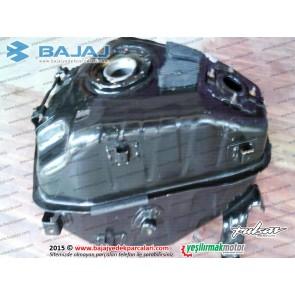 Bajaj Pulsar 200NS Yakıt, Benzin Deposu - Yakıt Pompası Dahil (Tip A)