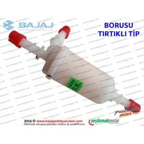 Bajaj Pulsar 200NS Yakıt, Benzin Filtresi - Tip A - BORUSU TIRNAKLI TİP