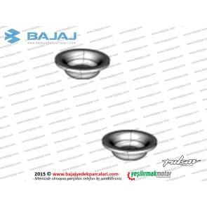Bajaj Pulsar 200NS Zincir Muhafazası Sac Tutucular - Takım