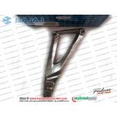 Bajaj Pulsar AS150 Arka Basamak Bağlantı Demiri Sağ