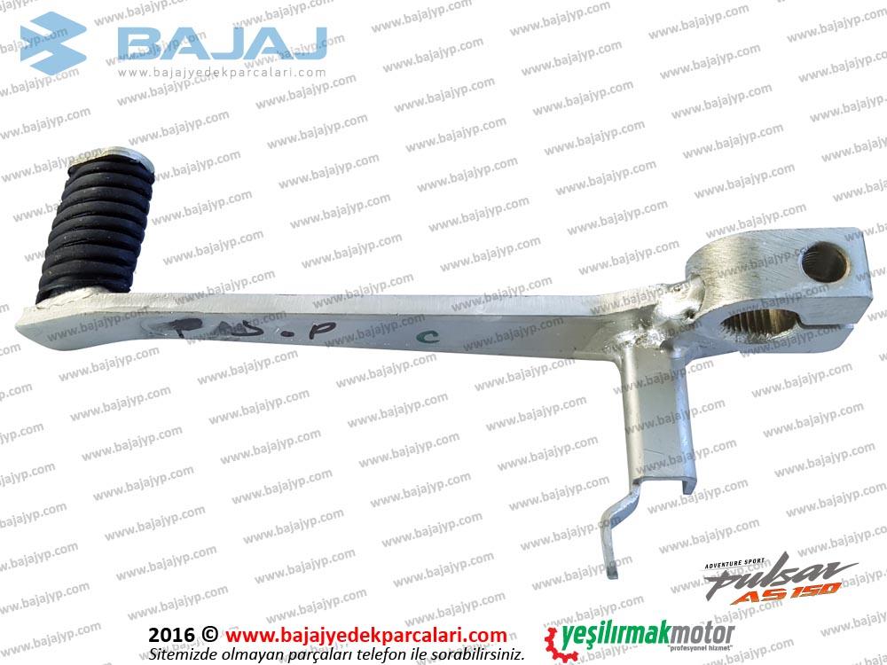Bajaj Pulsar AS150 Arka Fren Pedalı