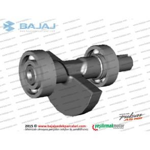 Bajaj Pulsar AS150 Balansör Komple