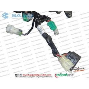 Bajaj Pulsar AS150 Gösterge, KM Saati Kablo Donanımı