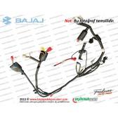 Bajaj Pulsar AS150 Kablo Takımı, Elektrik Tesisatı