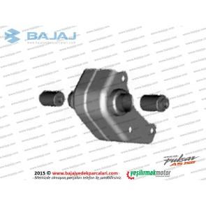 Bajaj Pulsar AS150 Motor Ön Bağlantı Sacı, Demiri