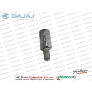 Bajaj Pulsar AS150 Ön Koruma Demiri Alt Saplaması