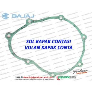 Bajaj Pulsar AS150 Şanzıman Sol Kapak Contası, Volan Kapağı