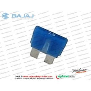 Bajaj Pulsar AS150 Sigortası (15A)