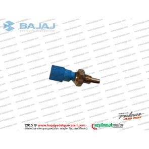 Bajaj Pulsar AS150 Silindir Isı Sensörü, Hararet Müşürü