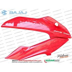 Bajaj Pulsar AS150 Yakıt Deposu Dekoratif Kapak Sağ