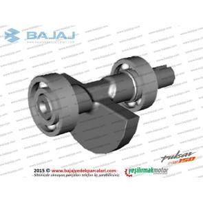 Bajaj Pulsar NS150 Balansör Komple
