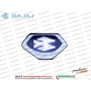 Bajaj Pulsar NS150 Far Bajaj Logosu