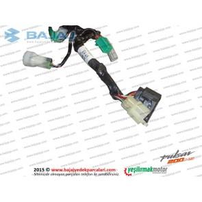 Bajaj Pulsar NS150 Gösterge Kablo Donanımı