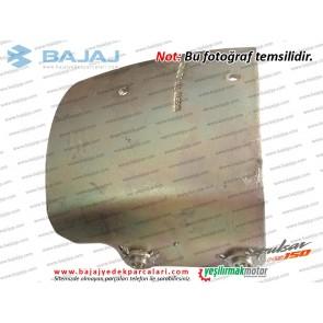Bajaj Pulsar NS150 Ön Çamurluk İç Bağlantı Sacı