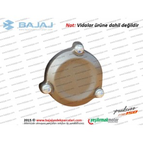 Bajaj Pulsar NS150 Yağ Filtre Kapağı