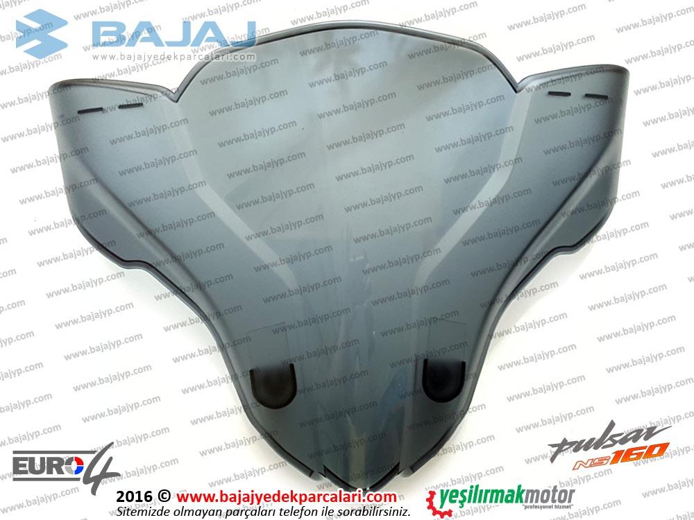 Bajaj Pulsar NS160 Siperlik Camı