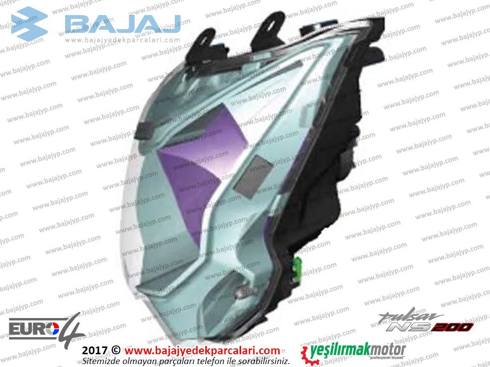 Bajaj Pulsar 200NS Far Komple - EURO4
