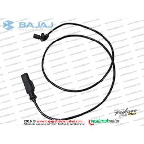 Bajaj Pulsar RS200 ABS Tekerlek Hız Sensör Okuyucusu