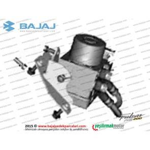 Bajaj Pulsar RS200 ABS Ünitesi - EURO4
