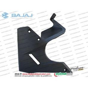 Bajaj Pulsar RS200 Yan Panel Alt Dekoratif Kapak, Sol