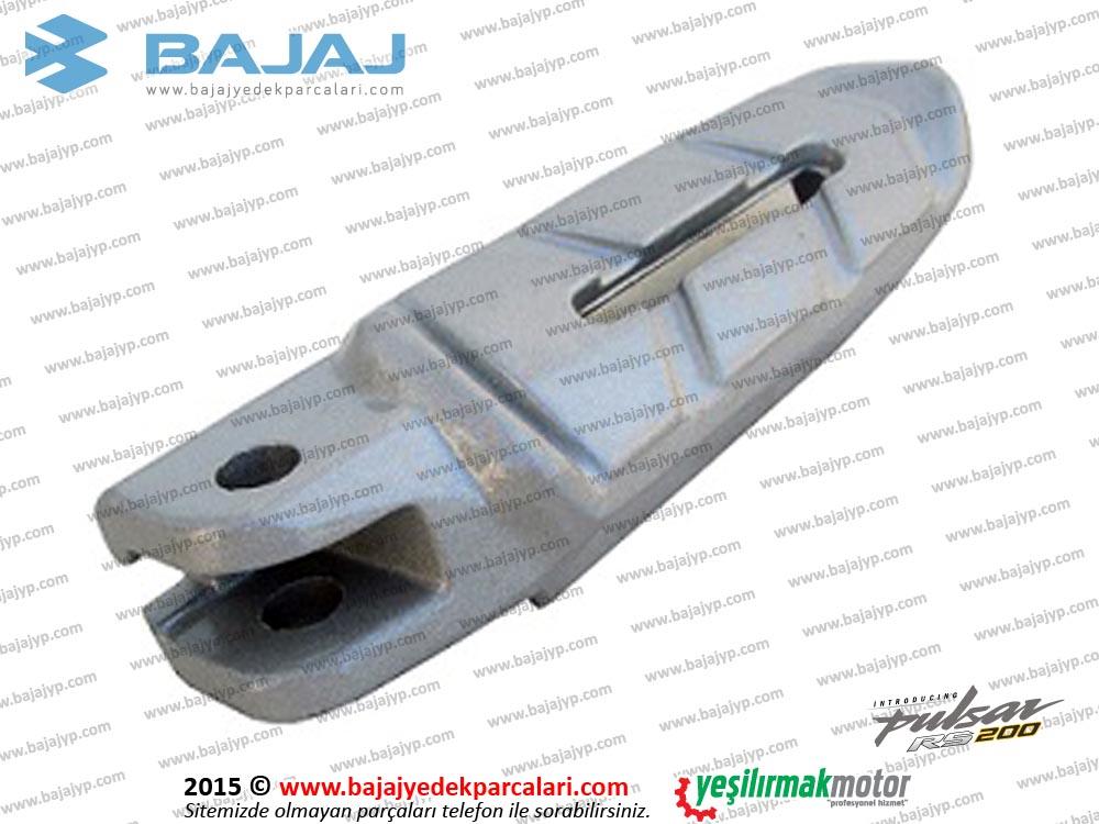 Bajaj Pulsar RS200 Arka Basamak Sağ