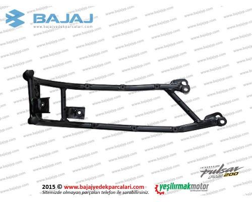 Bajaj Pulsar RS200 Arka Çamurluk Bağlantı Demiri, İç