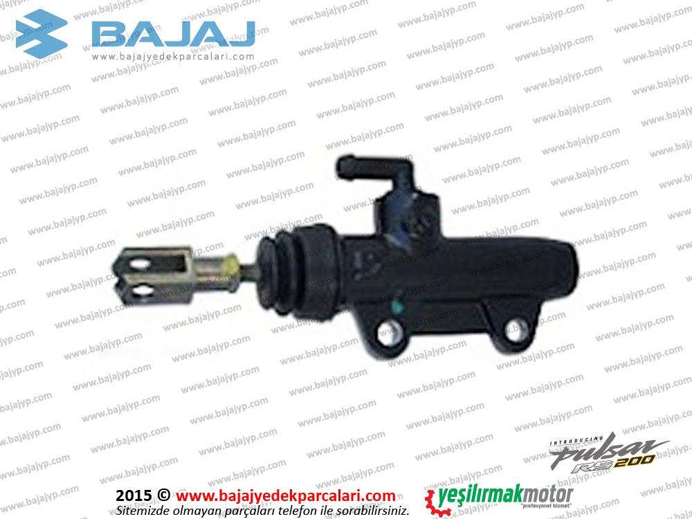 Bajaj Pulsar RS200 Arka Fren Hidrolik Pompası