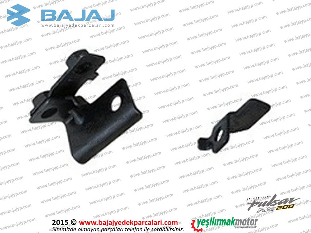 Bajaj Pulsar RS200 Arka Fren Kaliper Sabitleme Sacı Seti