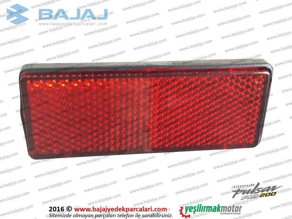 Bajaj Pulsar RS200 Arka Reflektör